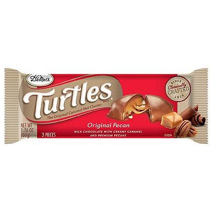 Turtles Original Pecan 50g