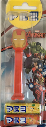 PEZ - Avengers Iron Man