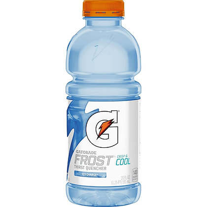 Gatorade Icy Charge 591ml