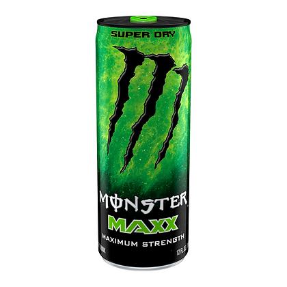 Monster MAXX Super Dry 355ml