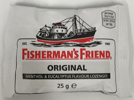 Fisherman's Friend - Original 25g