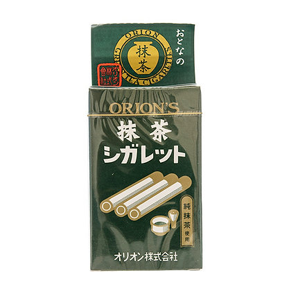 ORION - Candy Sticks Matcha Tea 14g