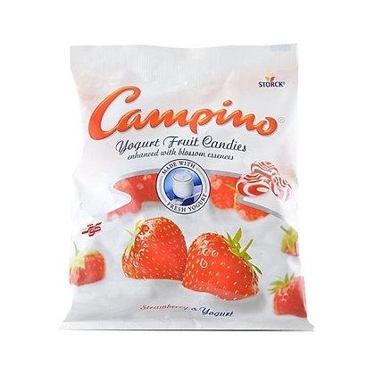 Campino Yoghurt & Fruit Strawberry 120g