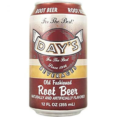 Day's Root Beer
