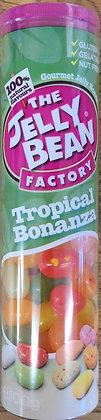 The Jelly Bean Factory- Tropical Bonanza 100g