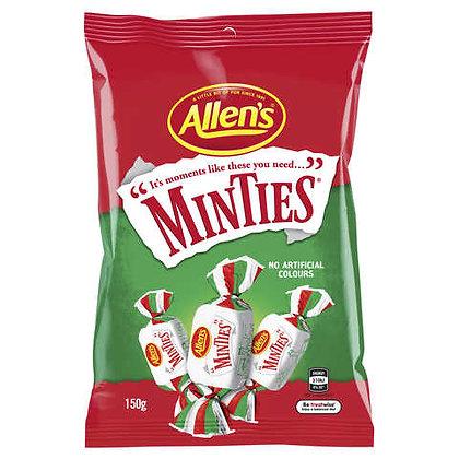 Allen's - Minties 150g