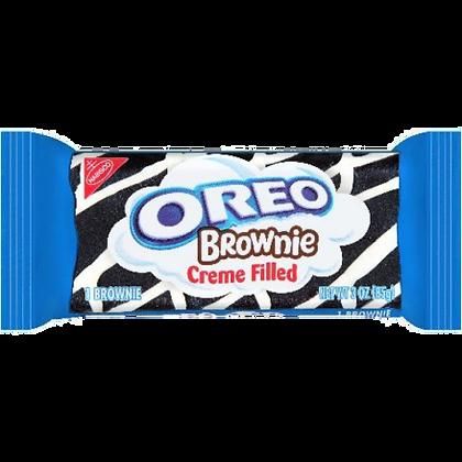 Oreo Chocolate Brownie Creme Filled 85g