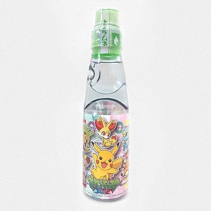 Ramune TONBO INRYO - Pokemon Design Lemonade 200ml