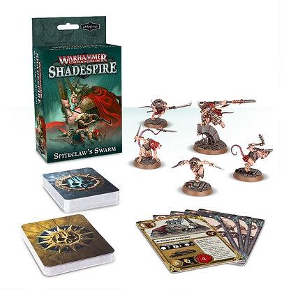 Warhammer Underworlds Shadespire Spiteclaw's Swarm