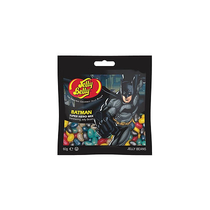 Jelly Belly Batman Super Hero Mix Beans 60g
