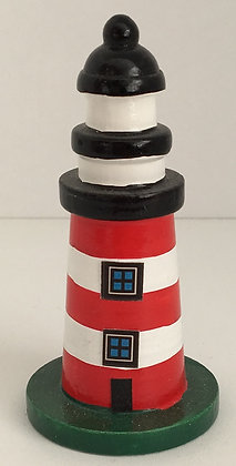 Small Lighthouse Ornament
