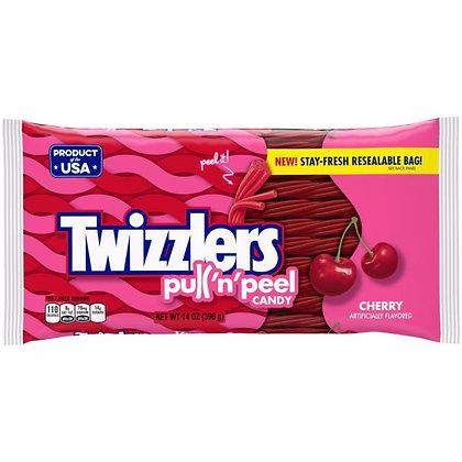Twizzlers cherry 396g