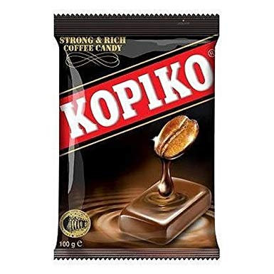 Kopiko - Strong and Rich Coffee Candy 120g