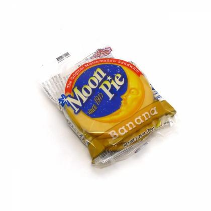 Moon Pie - Banana 78g