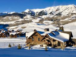 Crested Butte Colorado cabins