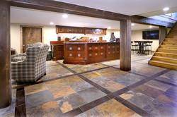 Nordic Inn Crested Butte Basement