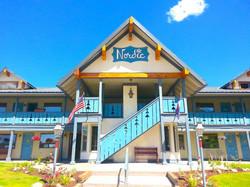 Nordic Inn Crested Butte Colorado