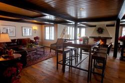 Nordic Inn Crested Butte Lobby