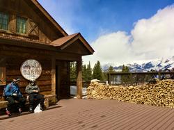 Crested Butte Colorado Uley's Cabin