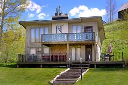 Nordic Inn Chalet