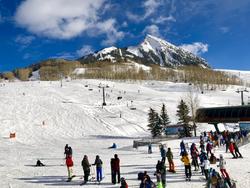 Crested Butte Mountain Resort ski
