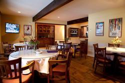 Nordic Inn Crested Butte Breakfast Dining