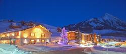 Nordic Inn winter