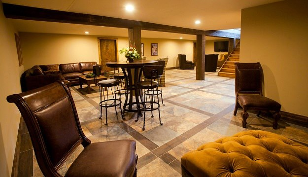 Nordic Inn Crested Butte Basement