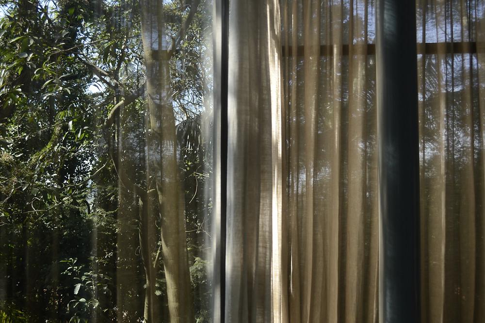 Fig. 3. Casa de Vidro. Fotografia: Julia Paccola.