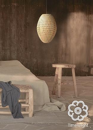 Lampe en bambou, Original artisanat Vietnamien, Bamboo Lamp, Restaurant, Terrace, Bar, Lounge, Décoration traditionnelle, design, osier, Lampe asiatique, timeislight, lanterne asiatique, lampe design, lampe éthnique chic, time is light, lumière tamisée, timeislight.net