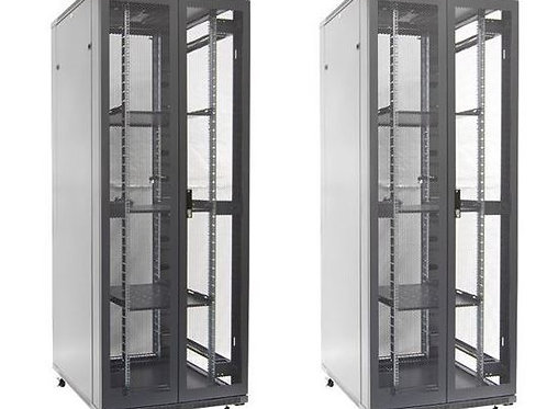 Dynamix 42RU Server Cabinet  800mm wide x 1000mm deep