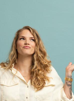 Lifestyle Photoshoot With Brand Strategist, Liz Marie