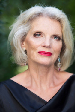 Glamour shoots for women over 50