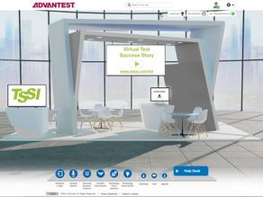 TSSI at Advantest Virtual VOICE 2021
