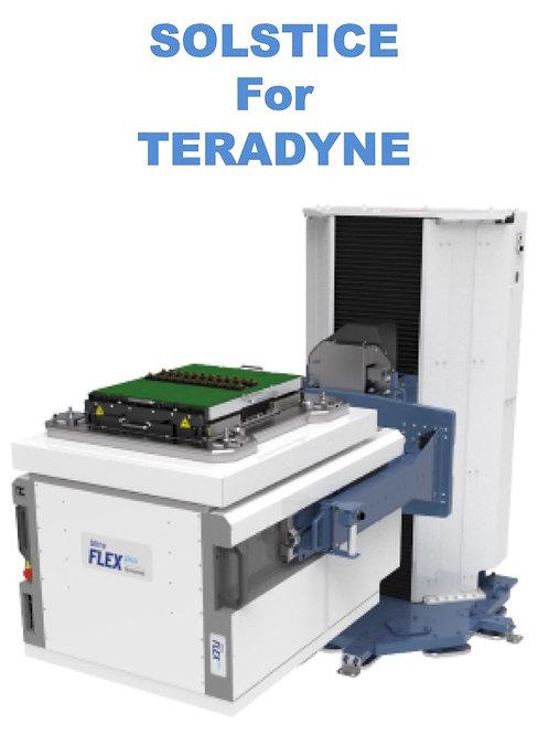 Solstice for Teradyne Perpetual License