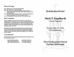 recital program1