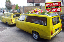 Image_3Only fools and Hearses Funera