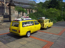 Only Fools and Hearses