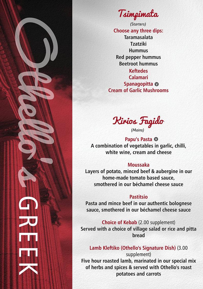 Specials-menu-othellos-Greek-Restaurant.