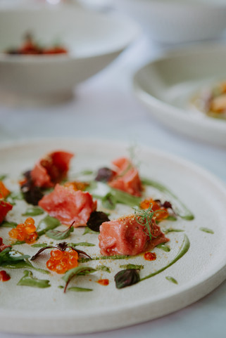 Sydney Resturant Photographer