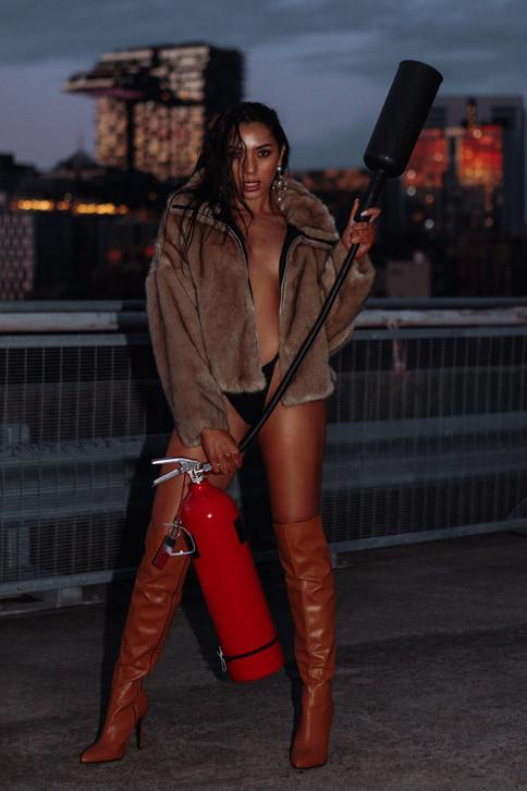Sydney Fashion Photographer