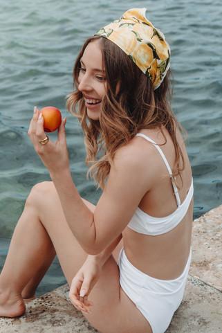 Sydney swimwear campaign