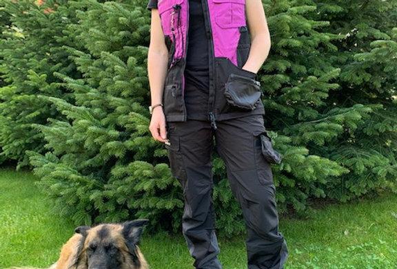 Dogger Gilet Xena