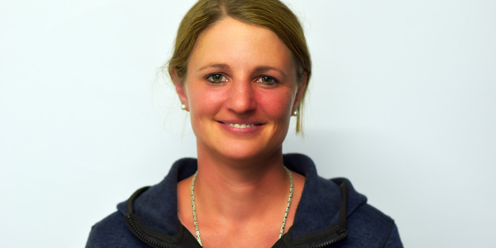 Webinar - Hundephysiotherapie mit Jasmin Ulrich
