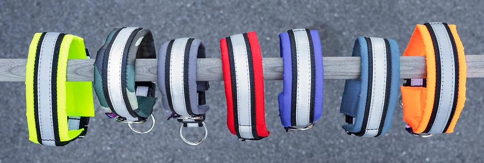 Halsband Soft Klickverschluss