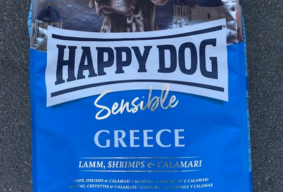 Happy Dog Greece 11kg