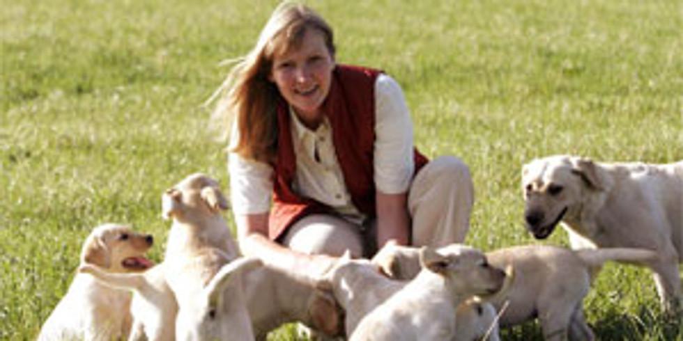 Assistenz- und Therapie Hunde