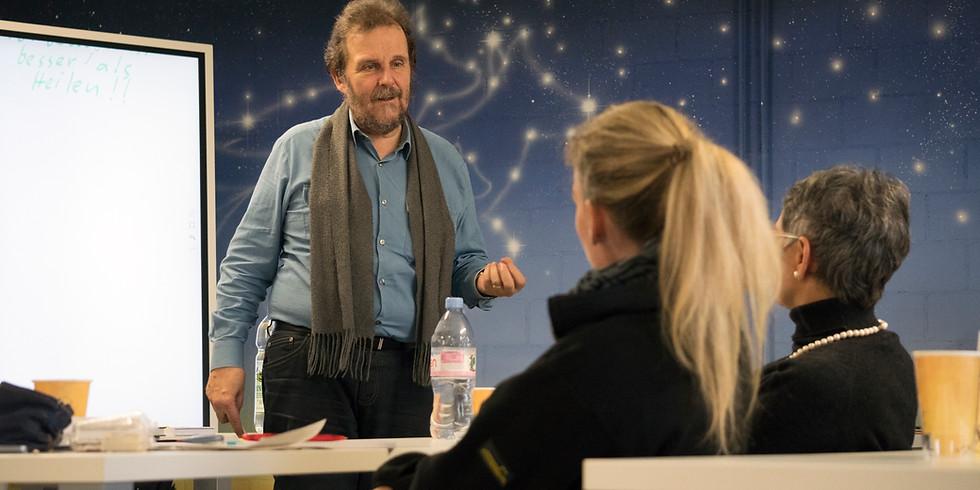 Dr. Udo Ganslosser