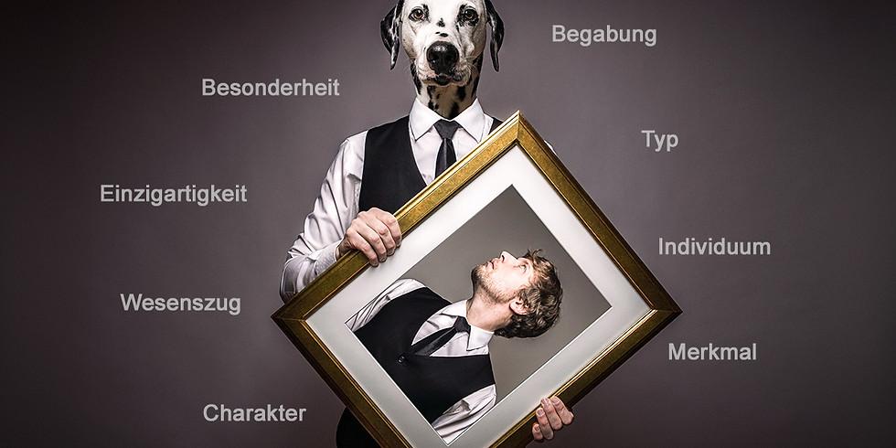 Persönlichkeiten von Hunden - Beat Eichenberger