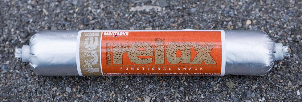 Relax Snack Belohnung
